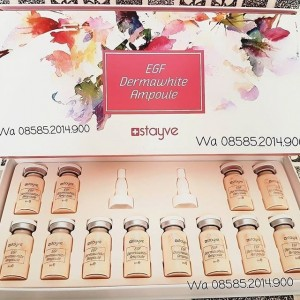 Stayve Dermawhite EGF (Light)